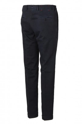 PANTALONI CHINOS FILETTO