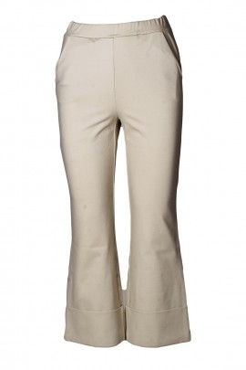 PANTALONI ZAMPA THE M..