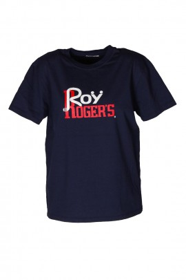 MAGLIERIA TOP E T-SHIRT ROY ROGER'S