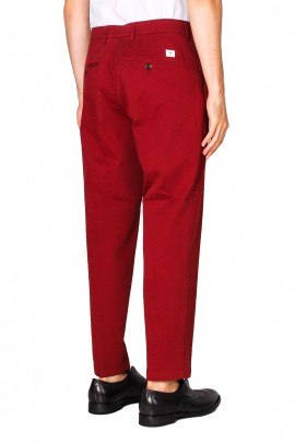 PANTALONI CHINOS DEPARTMENT FIVE