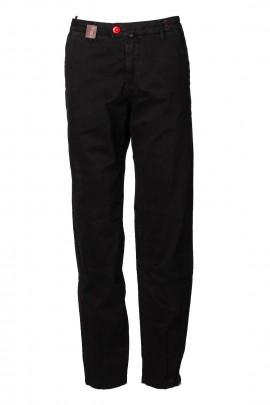 PANTALONI SLIM FIT BARONIO