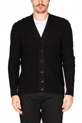 MAGLIERIA CARDIGAN DEPARTMENT FIVE