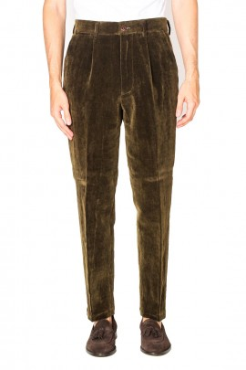 PANTALONI CLASSICO EAST HARBOUR SURPLUS
