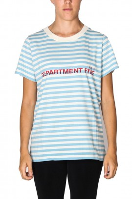 MAGLIERIA TOP E T-SHIRT DEPARTMENT FIVE