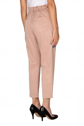 PANTALONI CHINOS SO ALLURE