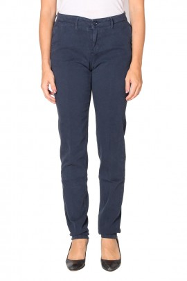 PANTALONI CHINOS 0/ZERO CONSTRUCTION