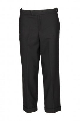 PANTALONI CHINOS TWIN SET