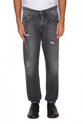 JEANS SLIM TWO MEN