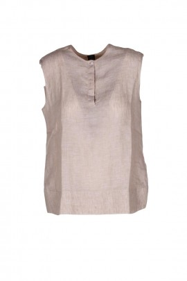 MAGLIERIA TOP E T-SHIRT FAY