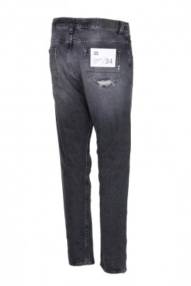 JEANS REGULAR TWO MEN