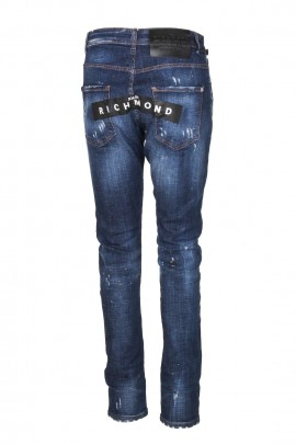 JEANS REGULAR JOHN RICHMOND