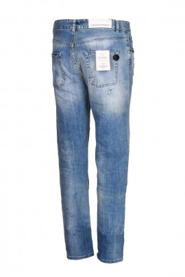 JEANS REGULAR PREMIUM MOOD DENIM SUPERIOR