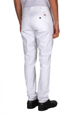 PANTALONI SLIM FIT ROY ROGER'S