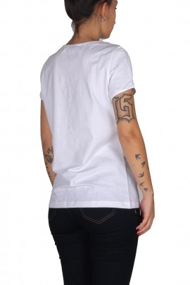 MAGLIERIA TOP E T-SHIRT JUST FOR YOU