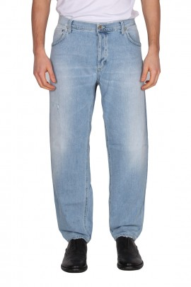 JEANS BAGGY DONDUP