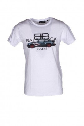 MAGLIERIA T-SHIRT CATCH 22