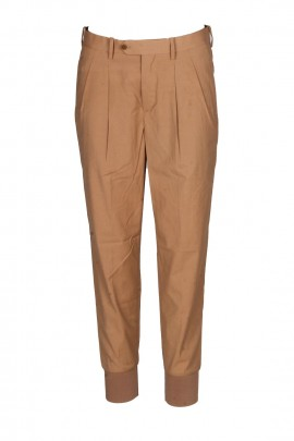 PANTALONI SLIM FIT NEIL BARRETT