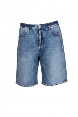 PANTALONI SHORTS E BERMUDA TWO MEN