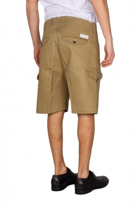 PANTALONI SHORTS E BERMUDA NINE IN THE MORNING