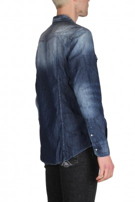 CAMICIE SLIM PREMIUM MOOD DENIM SUPERIOR