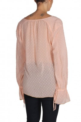 CAMICIE BLUSE HANAMI D'OR