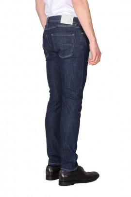 JEANS SLIM 0/ZERO CONSTRUCTION