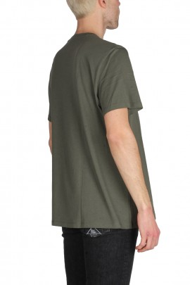 MAGLIERIA T-SHIRT ARMANI EXCHANGE