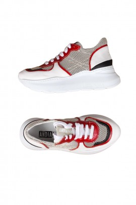 SNEAKERS ANDIA FORA