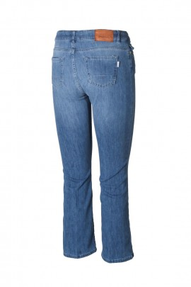 JEANS ZAMPA TRUE NYC