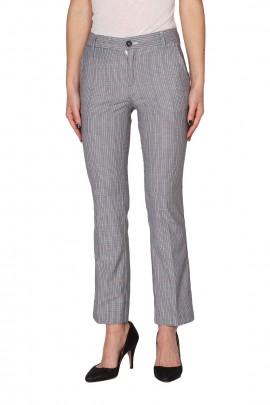 PANTALONI ZAMPA TRUE NYC