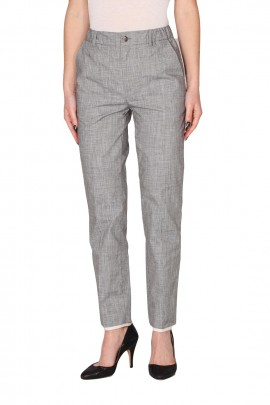 PANTALONI CHINOS TRUE NYC