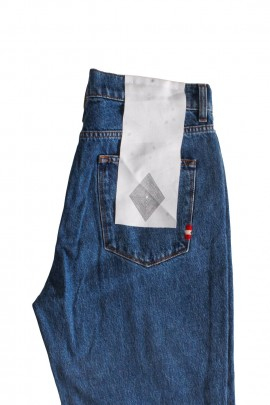 JEANS BAGGY AMISH