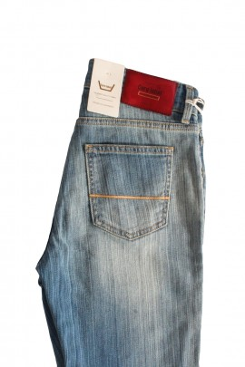 JEANS SKINNY CARE LABEL