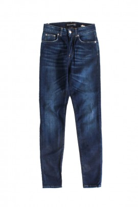 JEANS SKINNY DEPARTMENT FIVE