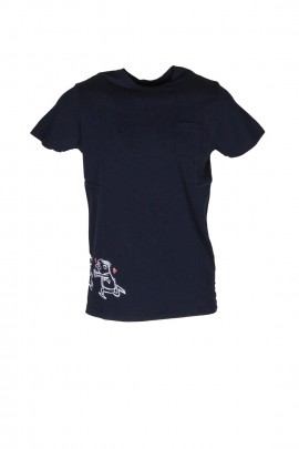 MAGLIERIA T-SHIRT 40WEFT