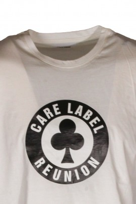 MAGLIERIA T-SHIRT CARE LABEL