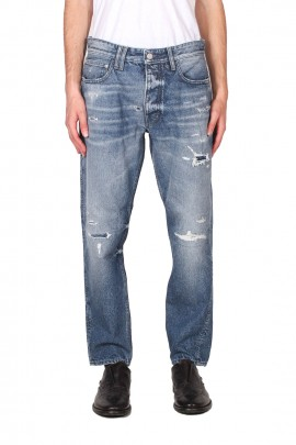 JEANS BAGGY CYCLE