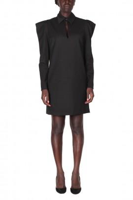 ERIKA CAVALLINI SHORT DRESSES