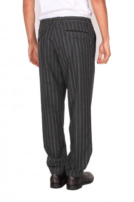 MYTHS CLASSIC TROUSERS