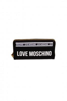 ACCESSORI PORTAFOGLI LOVE MOSCHINO