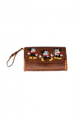 LOVE MOSCHINO WALLETS ACCESSORIES