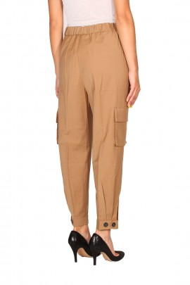 SEMICOUTURE CARGO PANTS