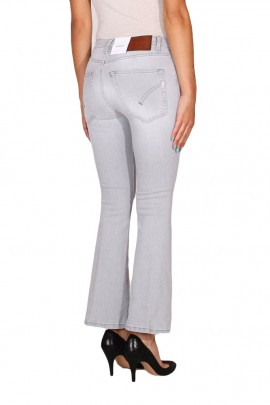 DONDUP FLARE JEANS