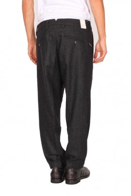 CLASSIC CREASE TROUSERS