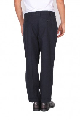 CLASSIC GRIFONI TROUSERS