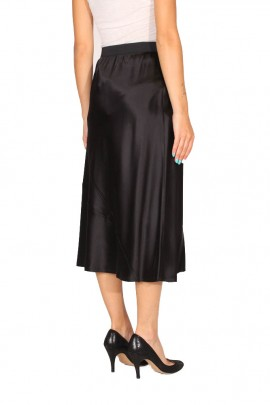 LONG DRESSES BLACK CORAL
