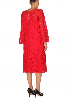 LONGUETTE DRESSES SEVENTY SERGIO TEGON