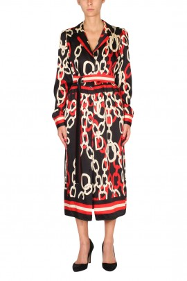 LONG DRESSES SEVENTY SERGIO TEGON