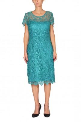 MIKAEL LONGUETTE DRESSES