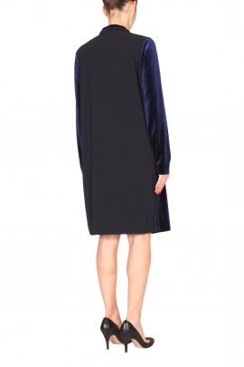 D.EXTERIOR SHORT DRESSES